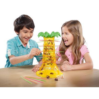 Obrázek Hra Padající opičky
