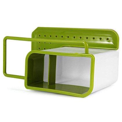 Obrázek z Organizér do kuchyně - zelený