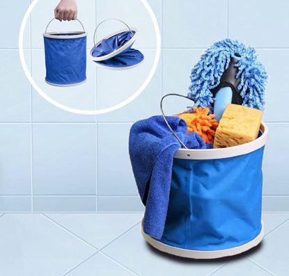 Obrázek Skládací kbelík