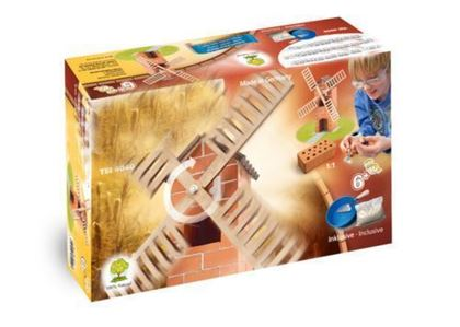 Obrázek z Kreativní hračka - Malý stavitel