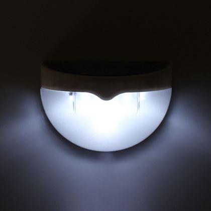 Obrázek z Nástěnné solární světlo