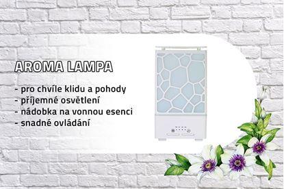 Obrázek Aroma lampa