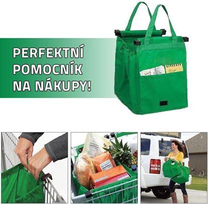 Obrázek Chytrá nákupní taška
