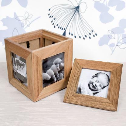 Obrázek Dárková krabička s fotkami