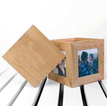 Obrázek z Dárková krabička s fotkami