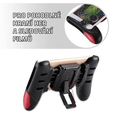 Obrázek Držák Gamepad