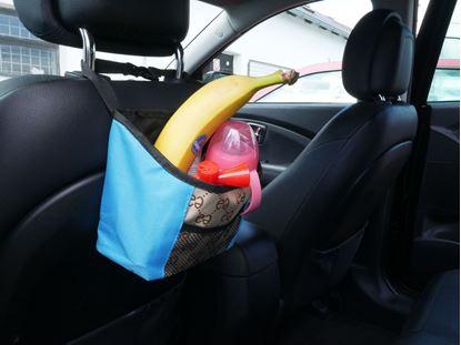 Obrázek Organizér do auta