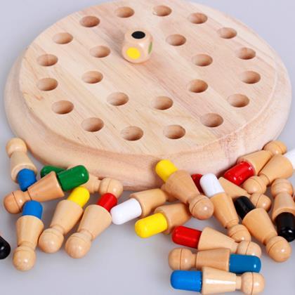Obrázek z Paměťová hra pro děti