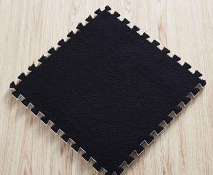 Obrázek Puzzle kobereček - 6 ks
