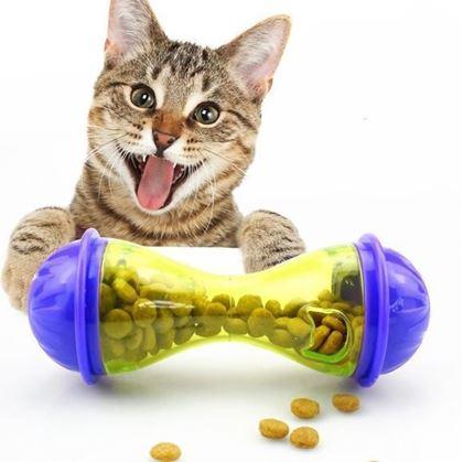 Obrázek z Zábavná hračka pro mazlíčky