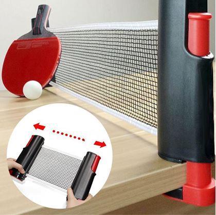 Obrázek z Síťka na stolní tenis