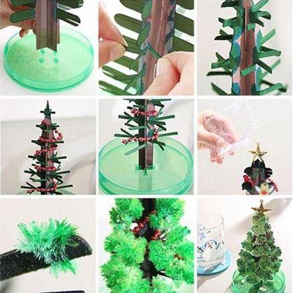 Obrázek z Kouzelný vánoční stromek