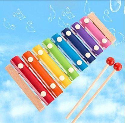 Obrázek Xylofon pro děti