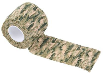 Obrázek Maskáčová páska