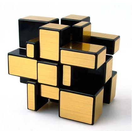 Obrázek z Mirror cube