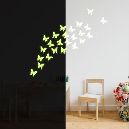 Obrázek z Svítící motýlci
