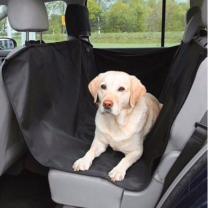 Obrázek z Ochranná deka do auta pro psa