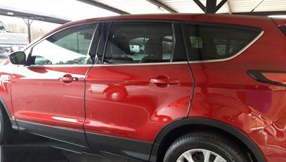 Obrázek Ochranné lišty na auto 15 m