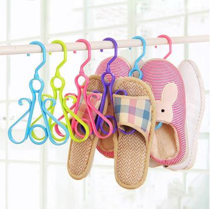 Obrázek Závěsný organizér na boty