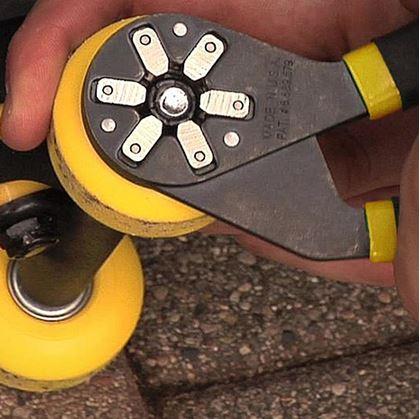 Obrázek z Univerzální klíč - kleště 7-14 mm