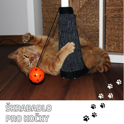 Obrázek Škrabadlo pro kočky