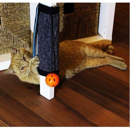 Obrázek z Škrabadlo pro kočky