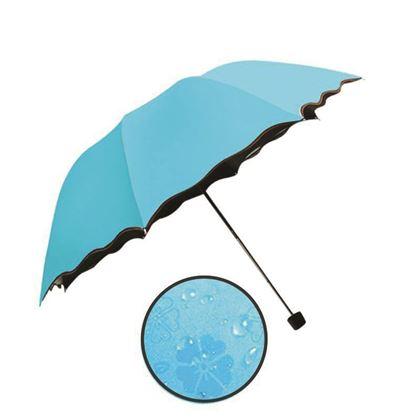 Obrázek z Magický deštník - modrý
