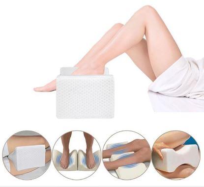 Podložka mezi kolena