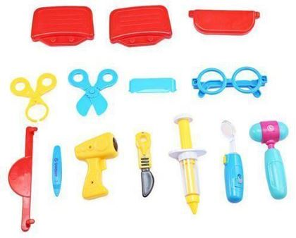 Doktorský kufřík pro děti