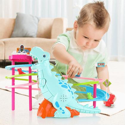 dinosauři hračky