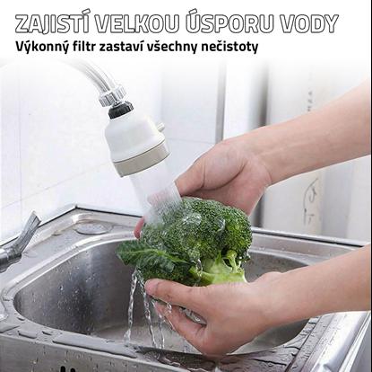 Obrázek Úsporný adaptér na vodu