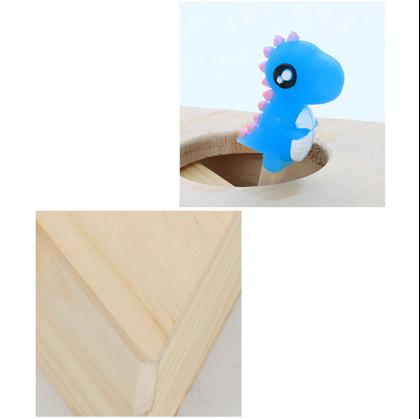 Interaktivní hračky dřevěné pro kočky