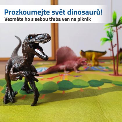 Dinopark pro děti