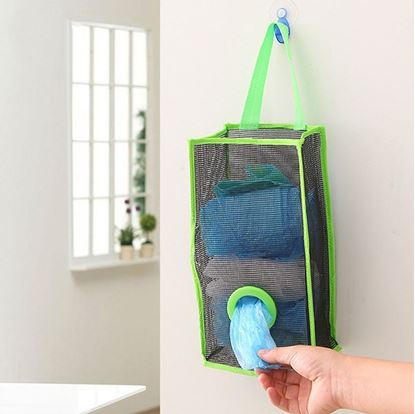 Obrázek Zásobník na igelitové pytlíky
