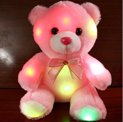 Obrázek Svítící medvídek
