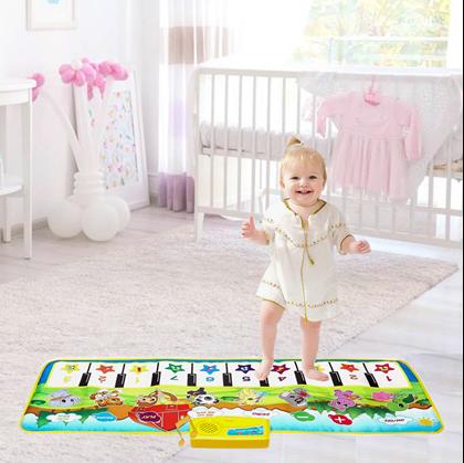 hrací podložka pro miminka