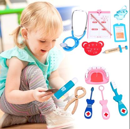 Doktorská sada pro děti