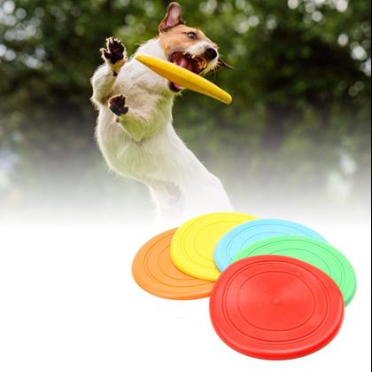 Létající talíř frisbee