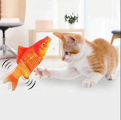 Hračka pro kočky