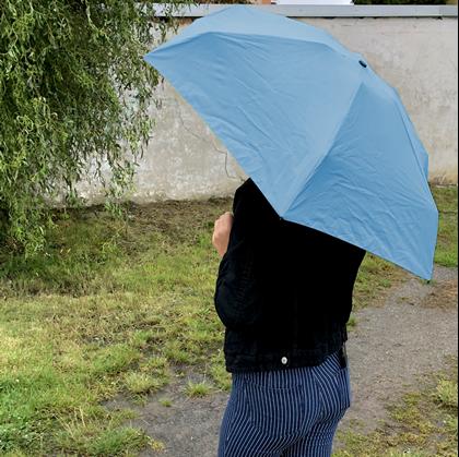 Deštník dámský skládací