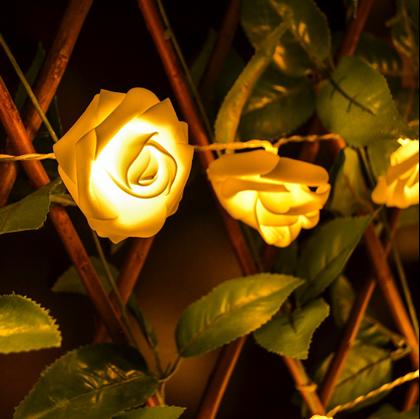 Dekorativní světlo