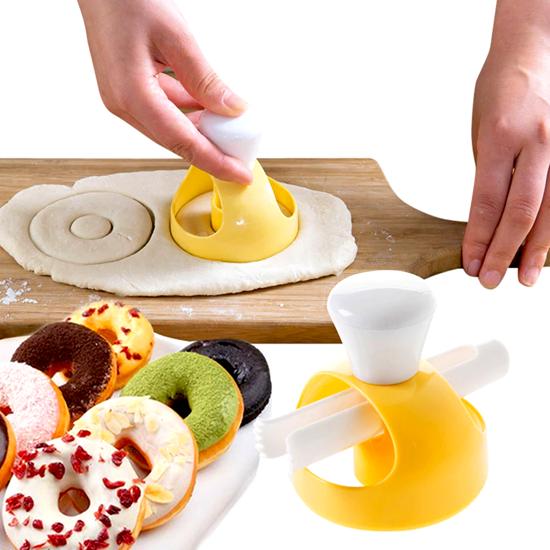 Forma na donuty