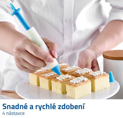 Zdobička na dorty