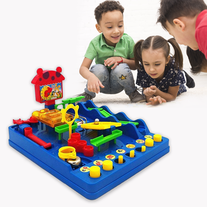 dětské hry