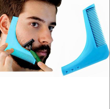 Uprava vousu