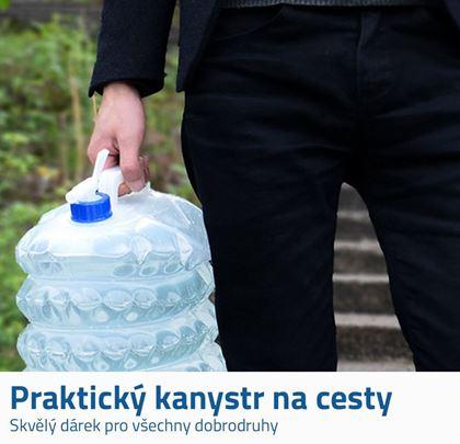 Kanystr na vodu