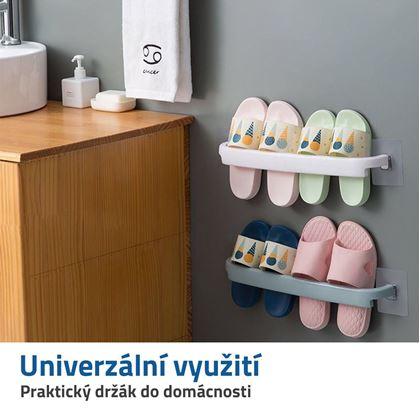 koupelnové držáky na ručníky