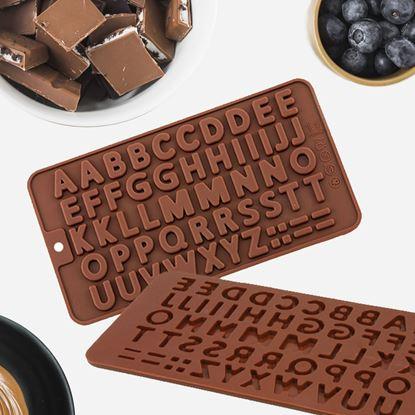 forma na čokoládu