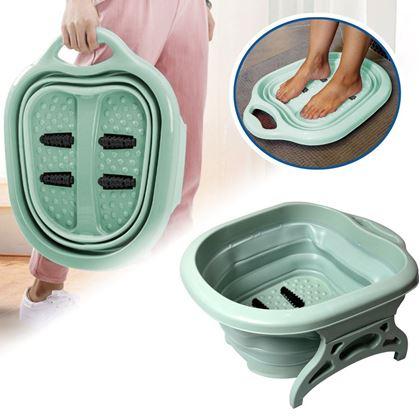Masážní vanička na nohy