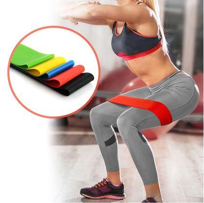 guma na cvičení